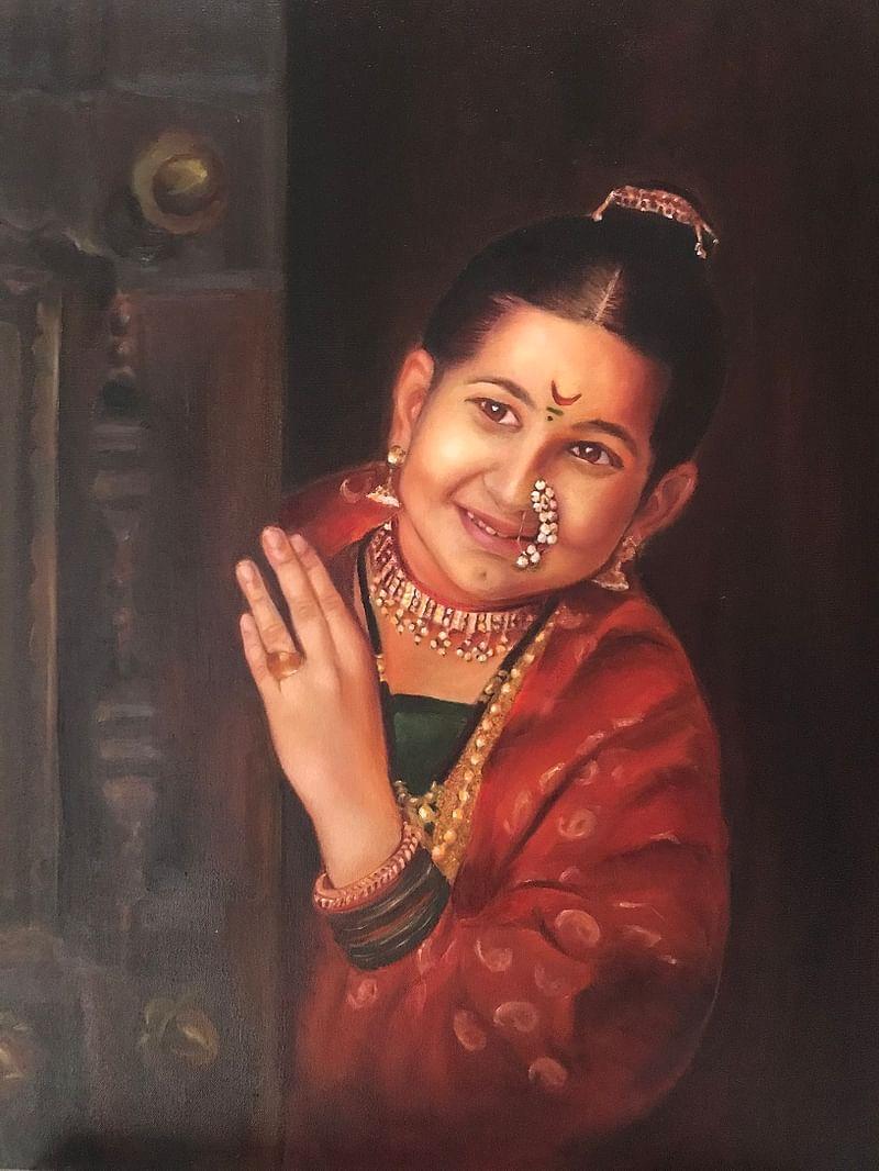 Artis: Rohini Choudhary (2)