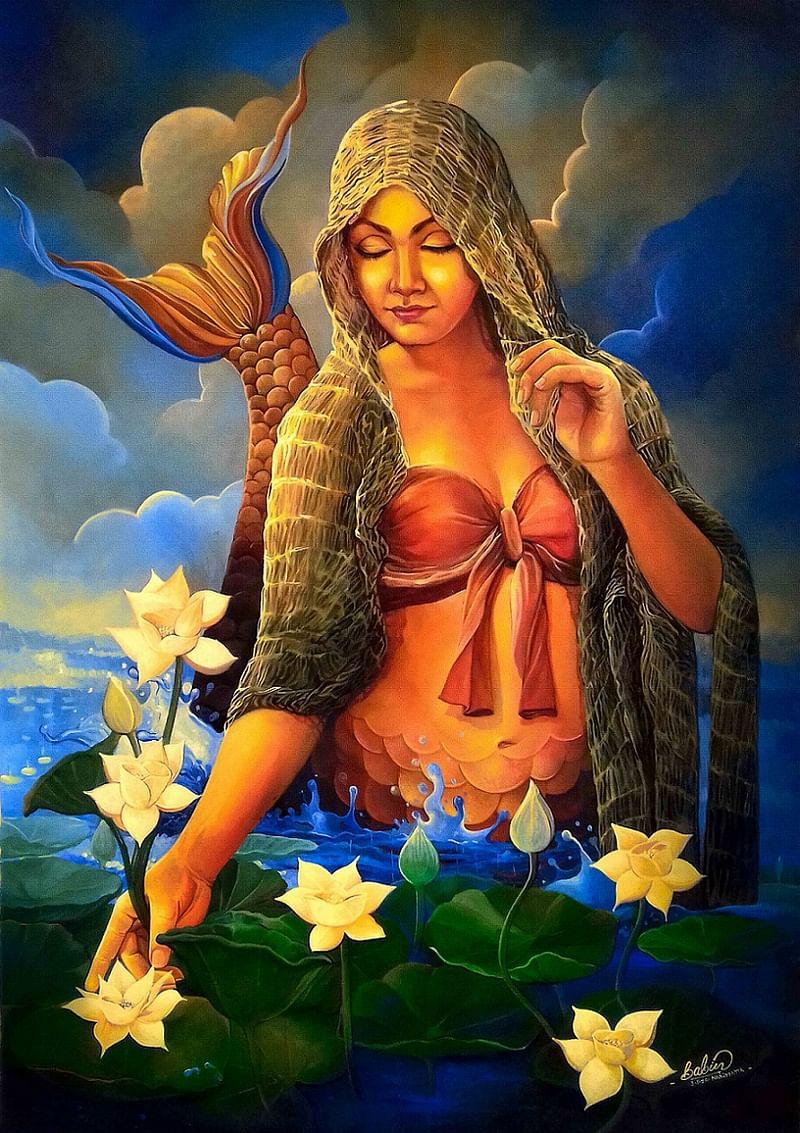 Artist: Bhapinlal DK