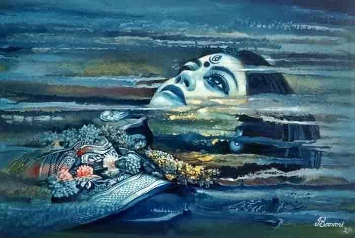 Artist: Banani Kundu (2)