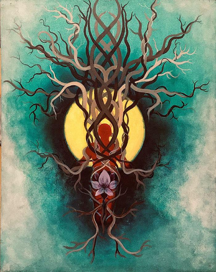 Artist: Akshatha Rao