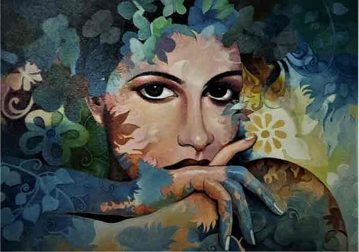 Artist: Devika Vinodh