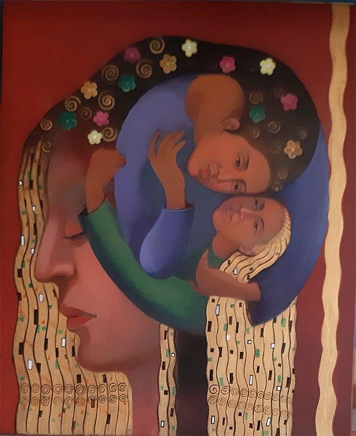 Artist: Rajagopal