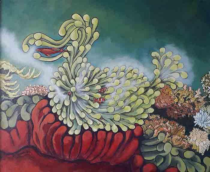 Artist: Dev Chooramun