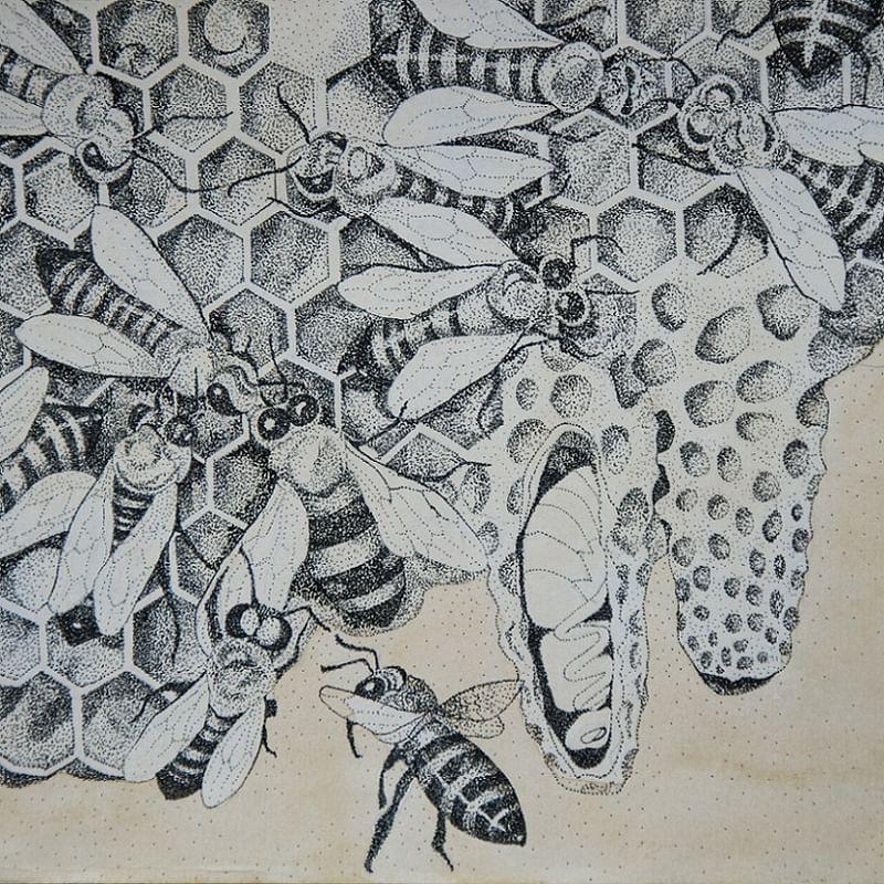 Artist: Ishana Girish 1