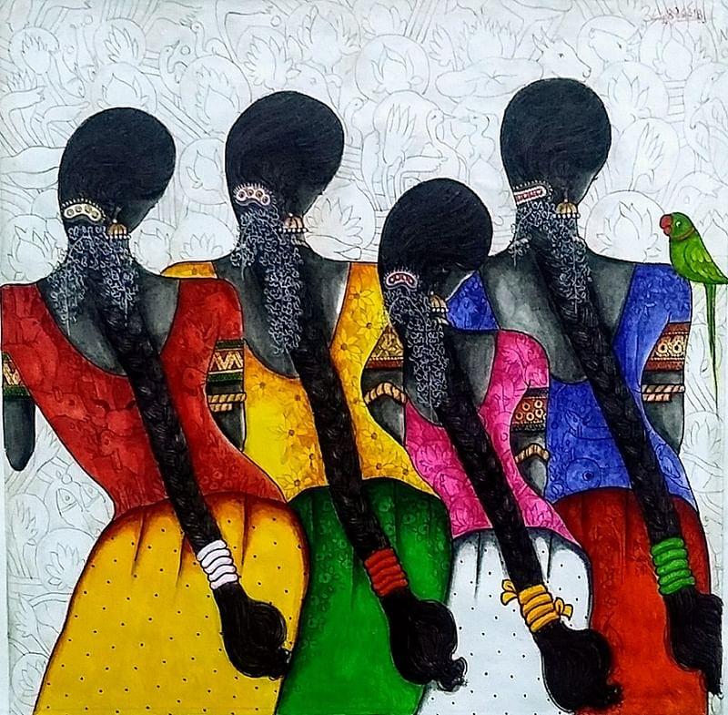 Artis: Kishan Kappari (i)