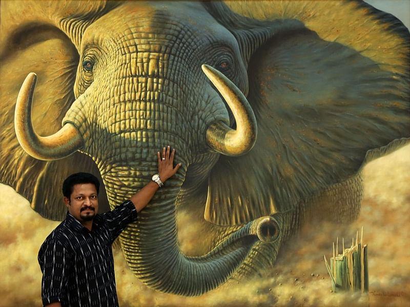 Artis: Thomas Kallarackal