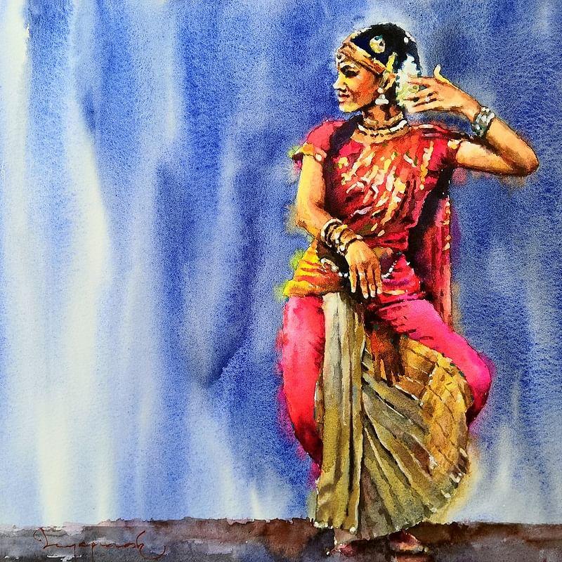 Artis: Jeya Prakash