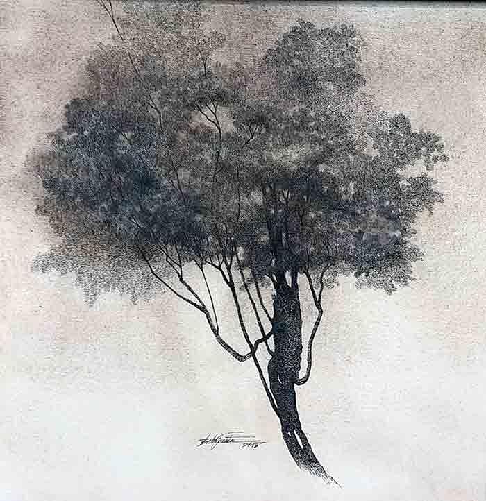 Artist: Babu Jattakar