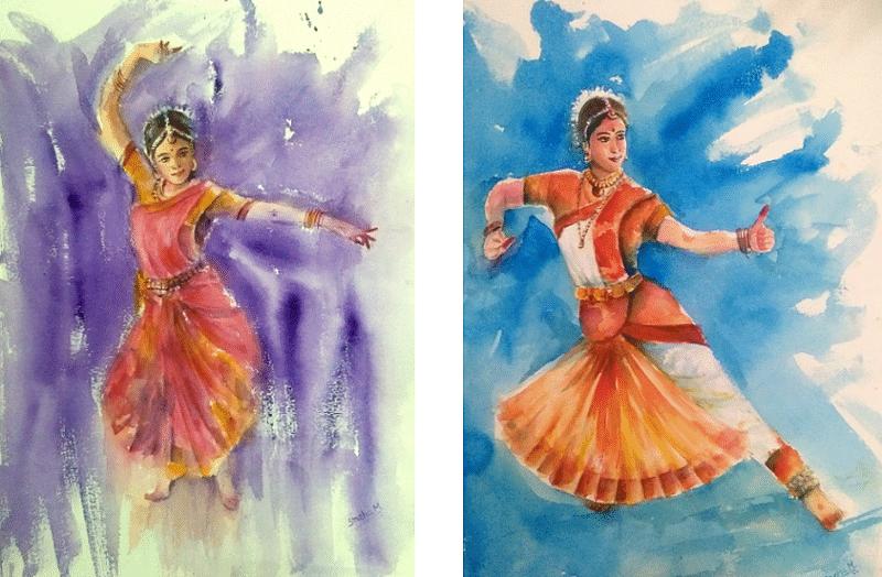 Artis: Sneha Muralidhar