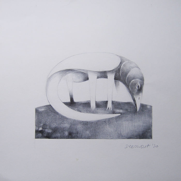 Artis: Anna Dybowska