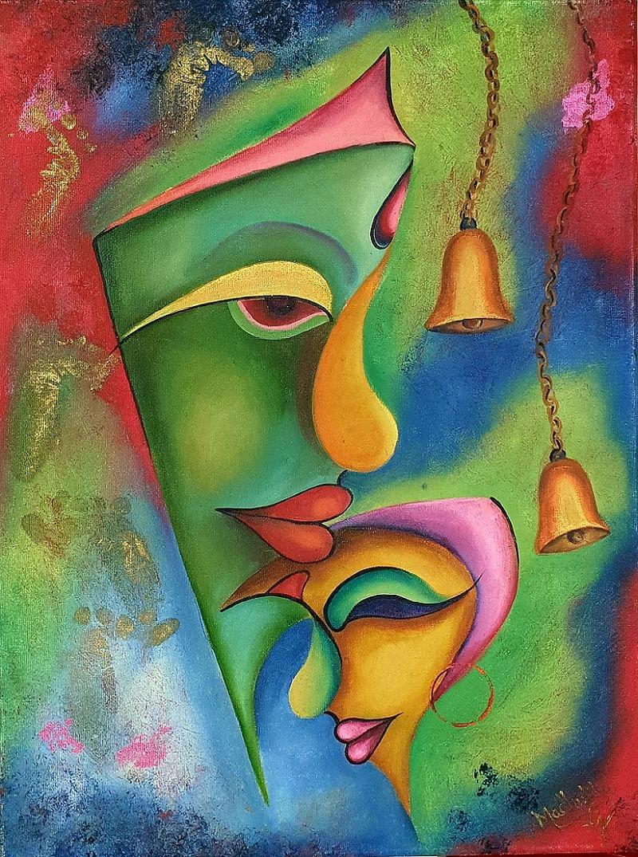 Artist: Madhulika Jain