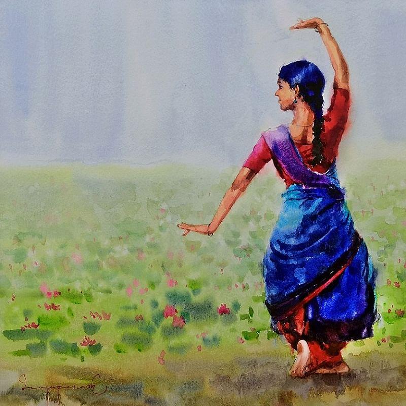 Artist: Jeya Prakash
