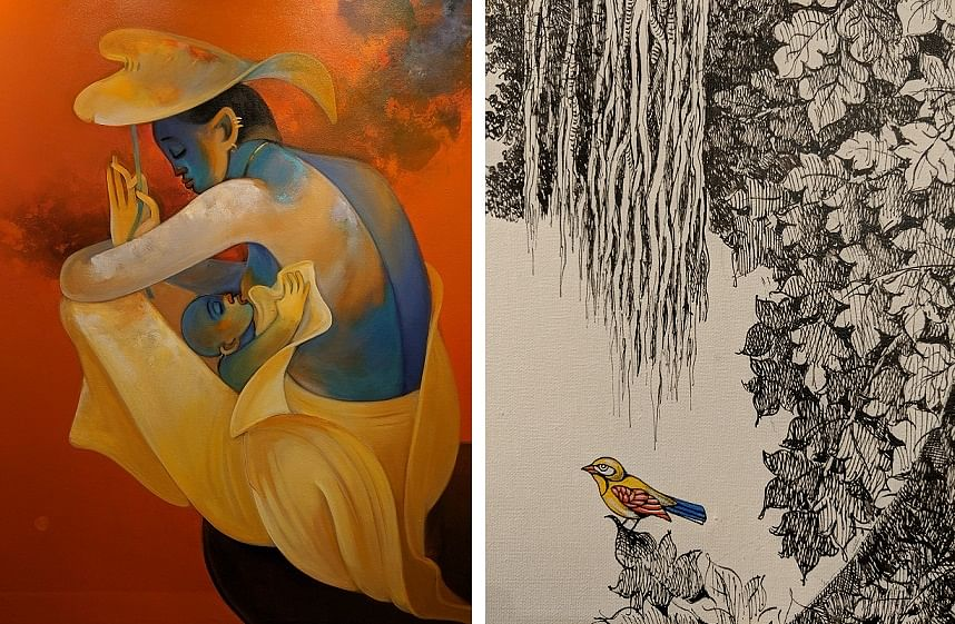 From preservation to promotion: how this art platform showcases India's art diversity