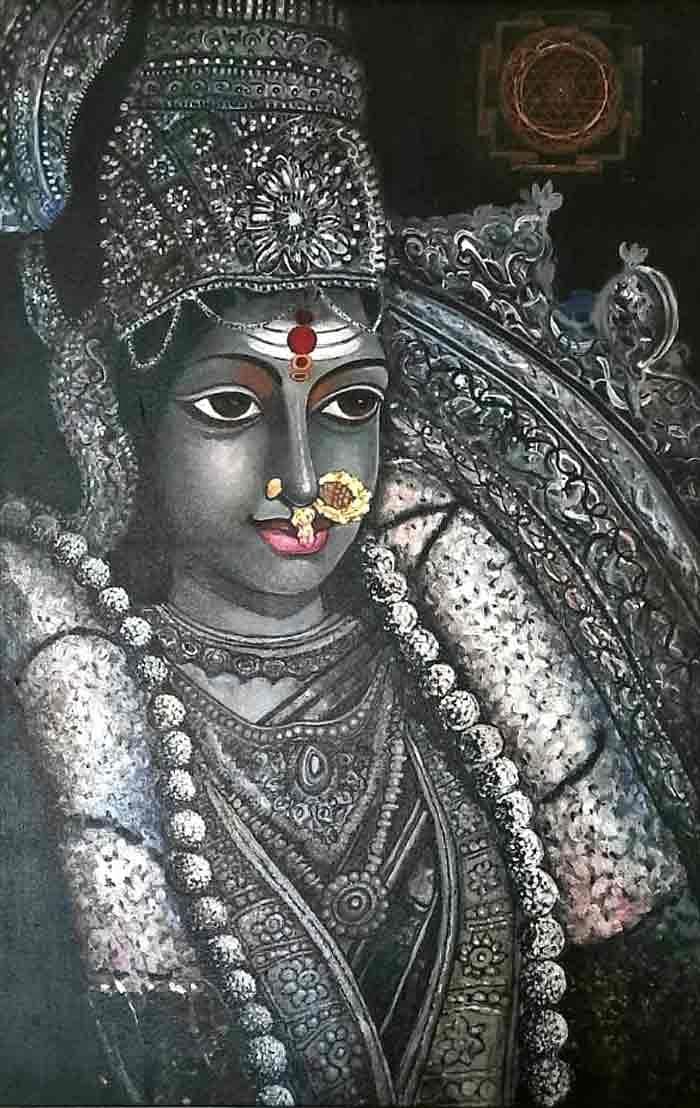 Artis: Deepa Ananth