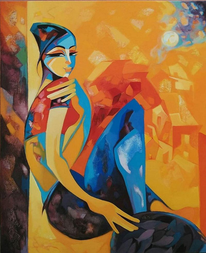 Artis: Laxmi Mysore
