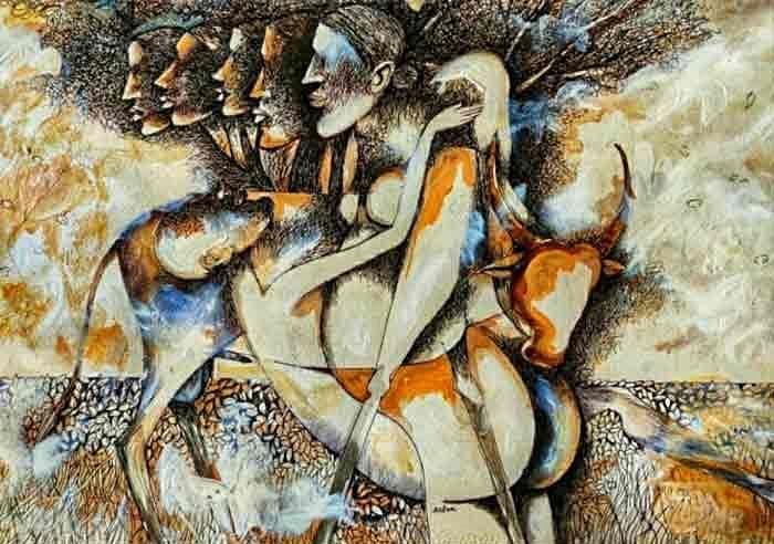 Artis: Ashok Kalashetty
