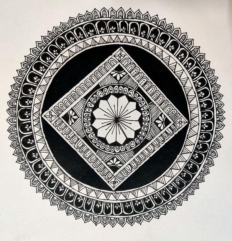 Artis: Manisha Raghunath