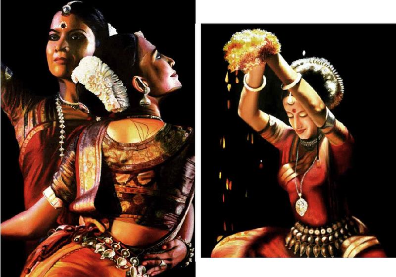 Artist: Srikala Gangi Reddy