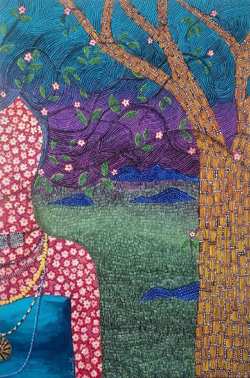 Artis: Nazima VK