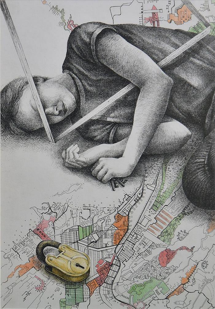 Artist: Gourishankar S