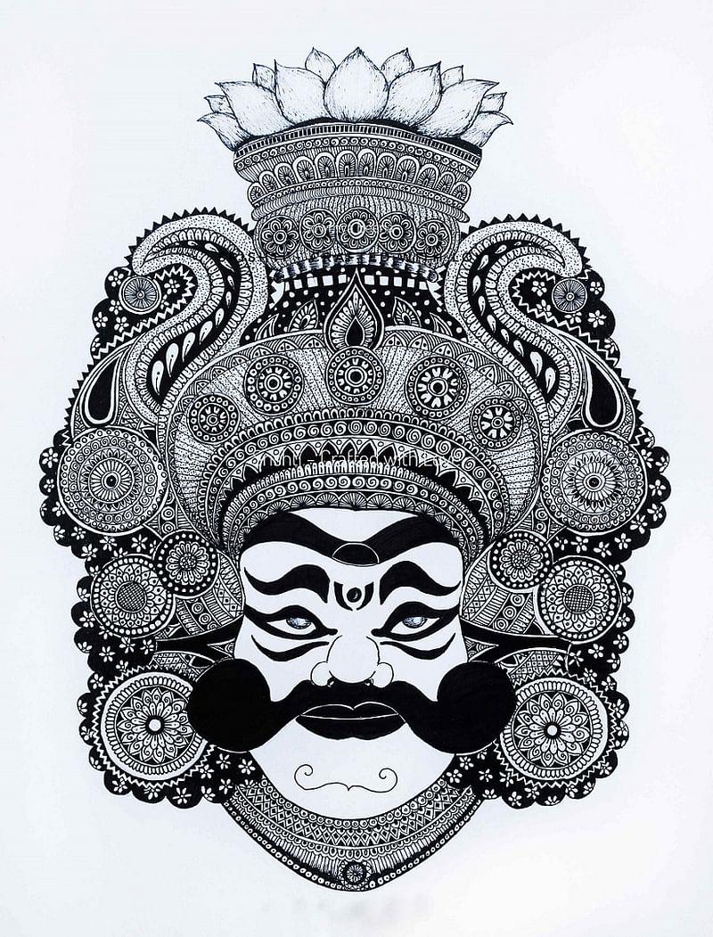 Artis: Sowmya Beena