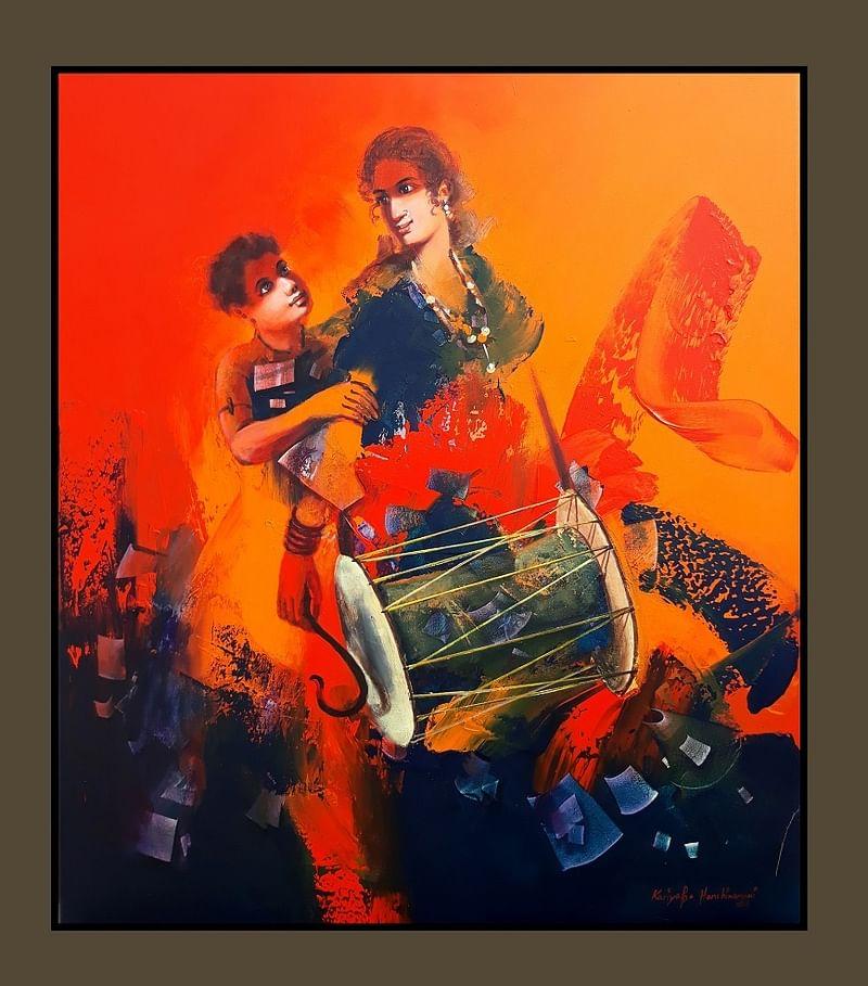 Artis: Kariyappa Hanchinamani