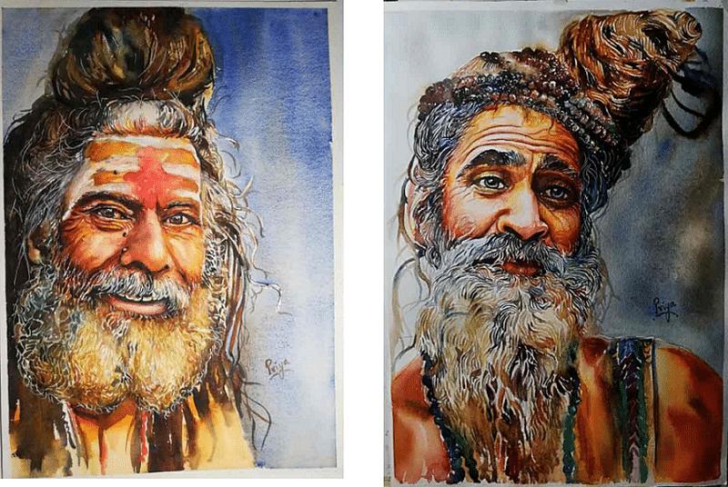 Artis: Priya Ghosh