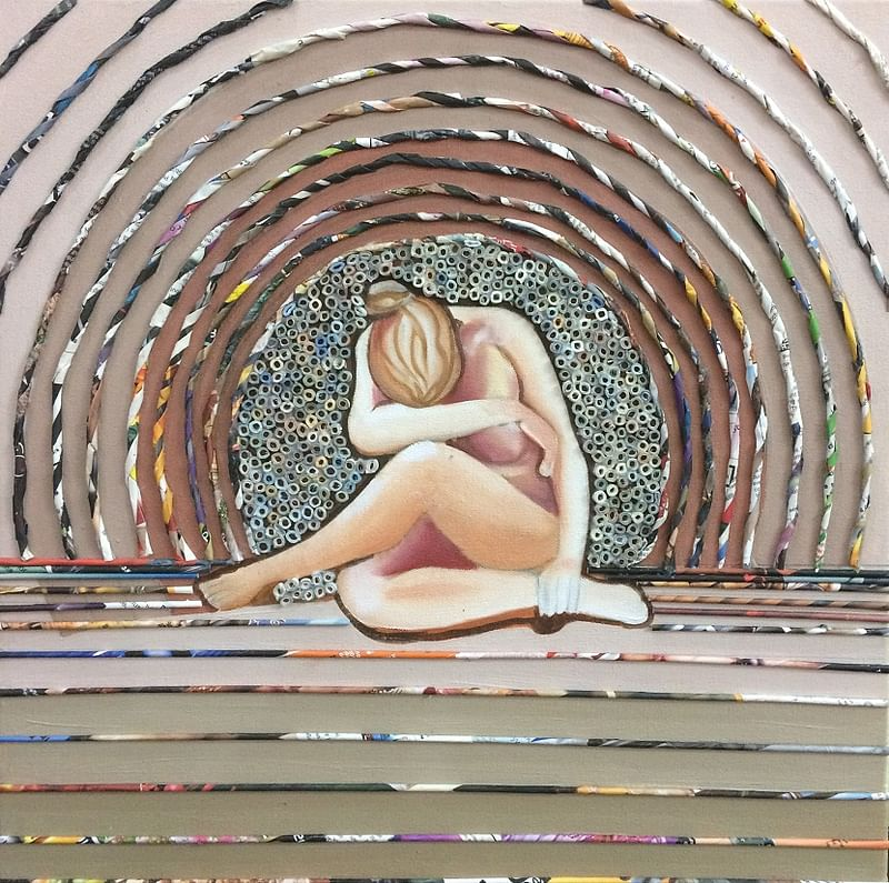 Artis: Neelu Patel