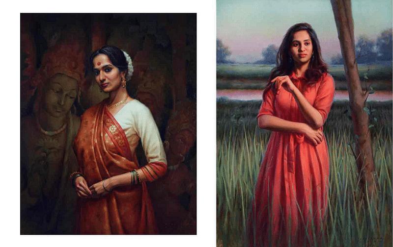 Artis: Siddharth Gavade