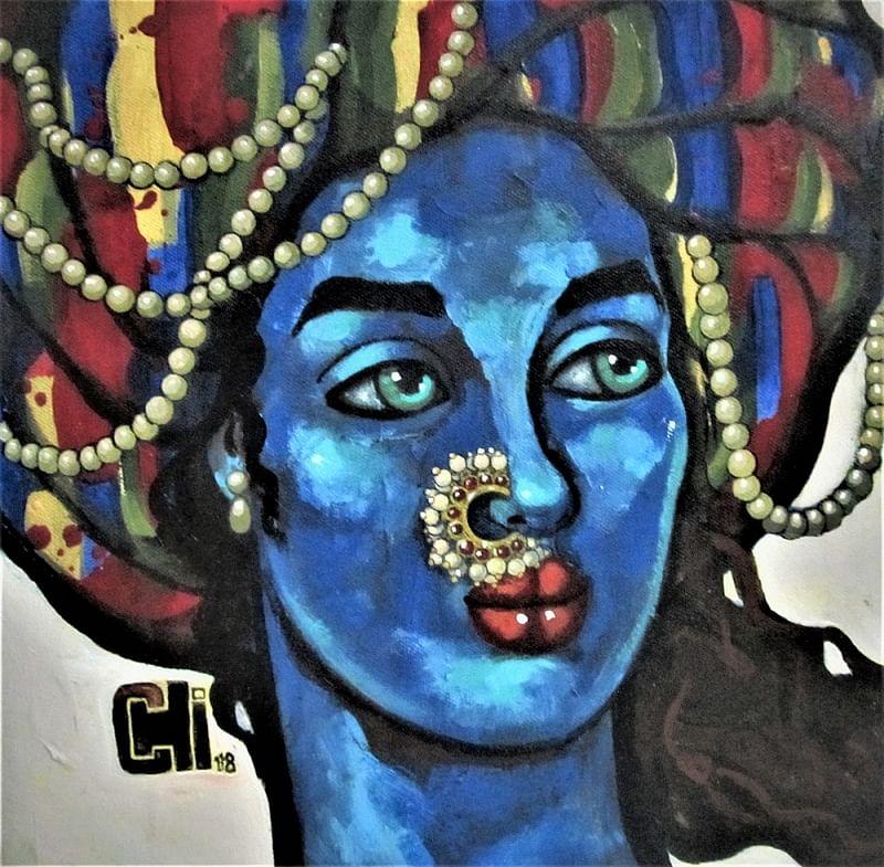 Artis: Suruchi Jamkar