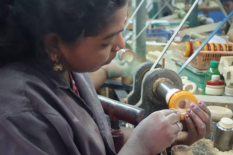 Tamaala artisan