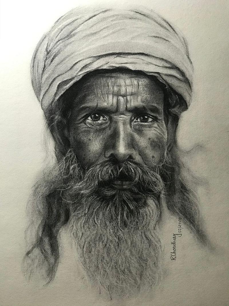 Artist: Rohini Choudhary