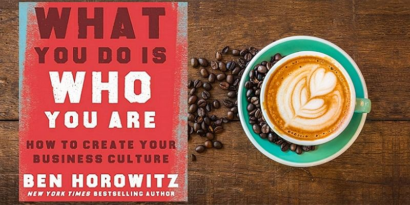 Why creating your business culture is so important – and sustaining it can be so hard