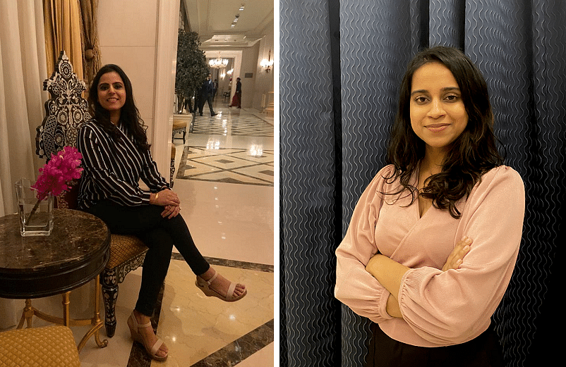 how sisters Tanvi and Disha Singla bootstrapped Supreme Incubator to help startups succ