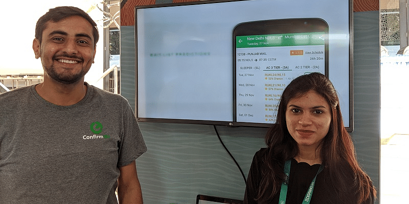 Eye on the future: meet the startups exhibiting at TechSparks 2019