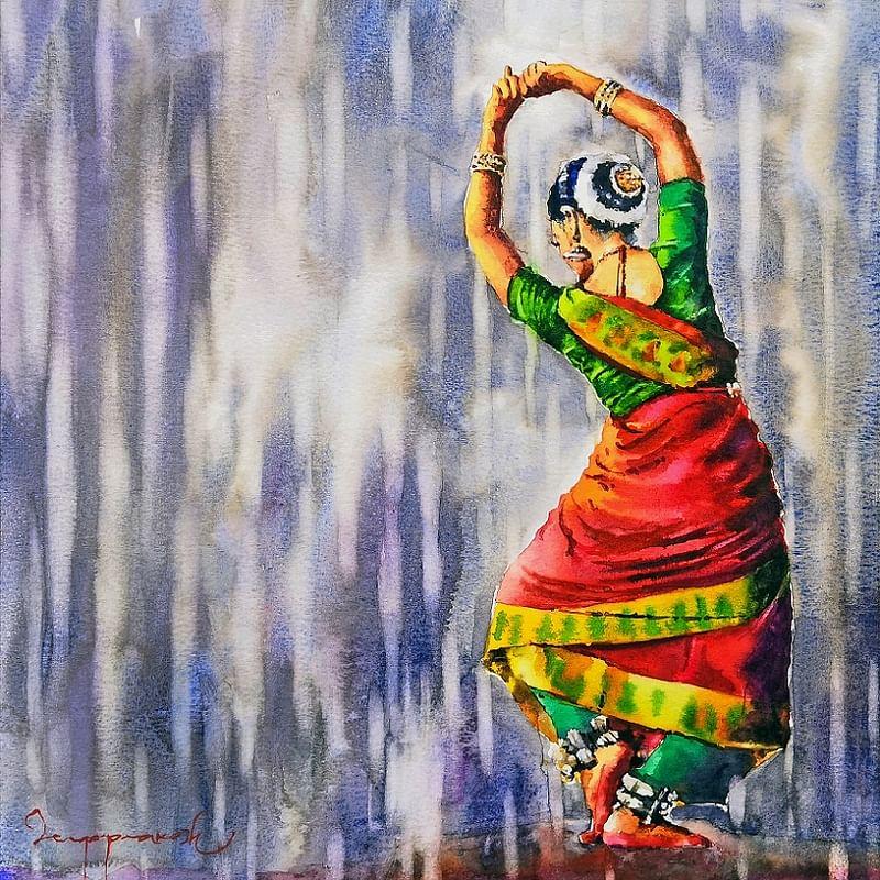 Artist: Jeya Prakash (2)