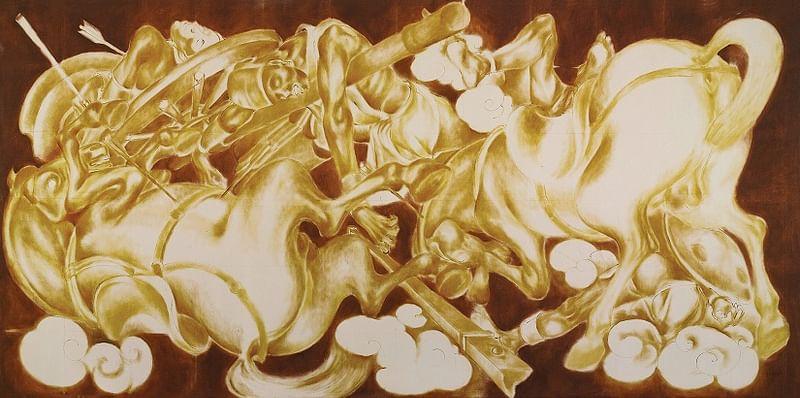 Kalinga War by A. Ramachandran