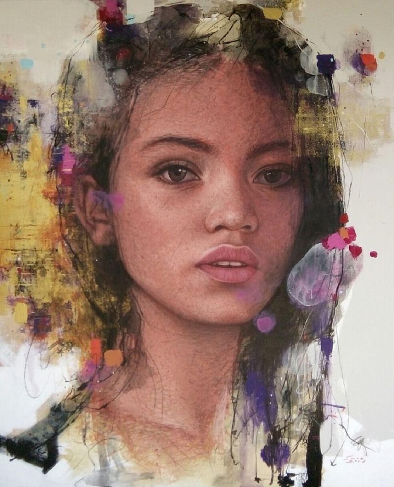 Miss No.11 oleh Suryadi Suyamtina