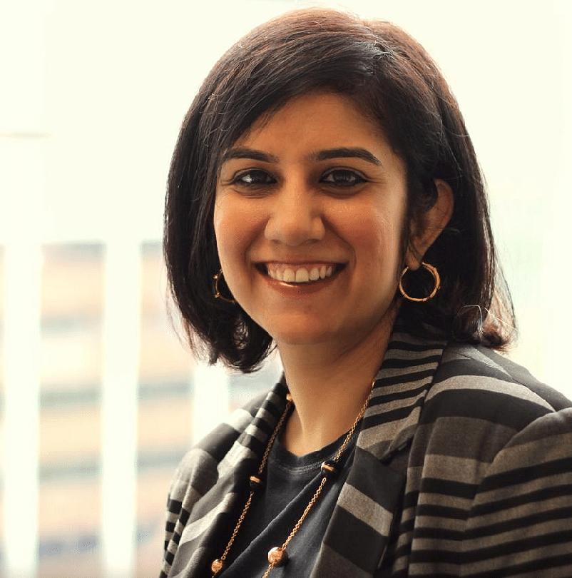 Ruchira Chaudhary