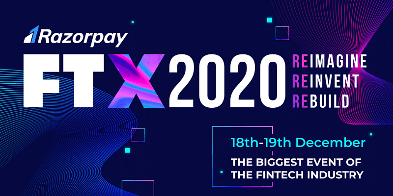 How can digital SMB's thrive and not just survive the pandemic? Find out at Razorpay's FTX 2020