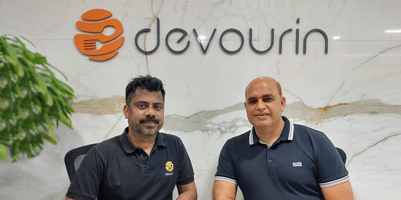 How Devourin is bringing to the table a one-stop technology solution