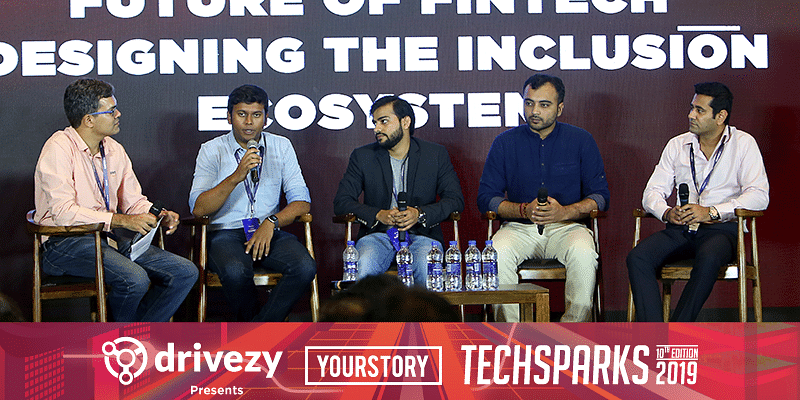 How India's fintech disruptors are designing an inclusion ecosystem