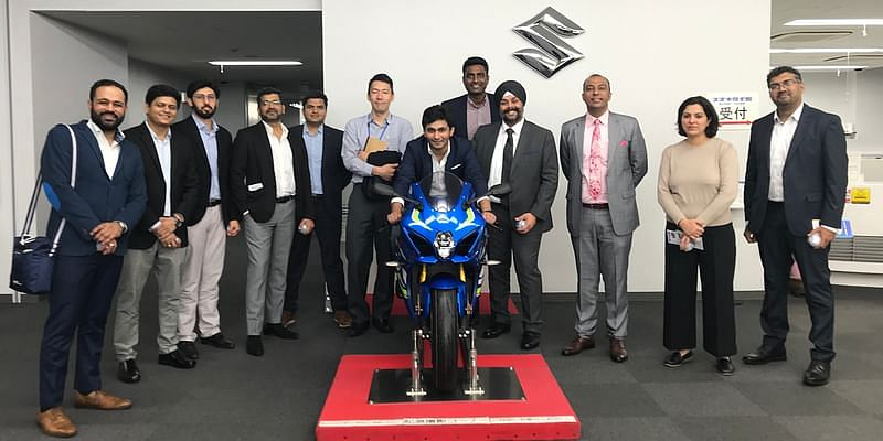 With its accelerator program - MAIL, Maruti Suzuki is bringing the very best startup innovations to India's automobile industry