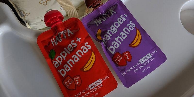 Happa Foods