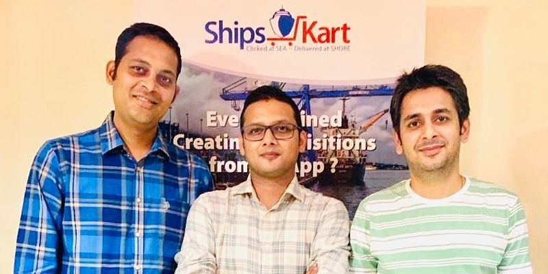 [Funding alert] B2B ecommerce startup ShipsKart raises Pre-Series A round from Betatron