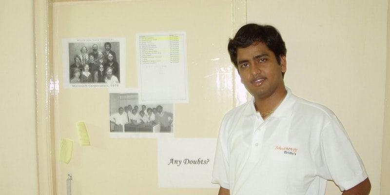 Ramki Gaddipati