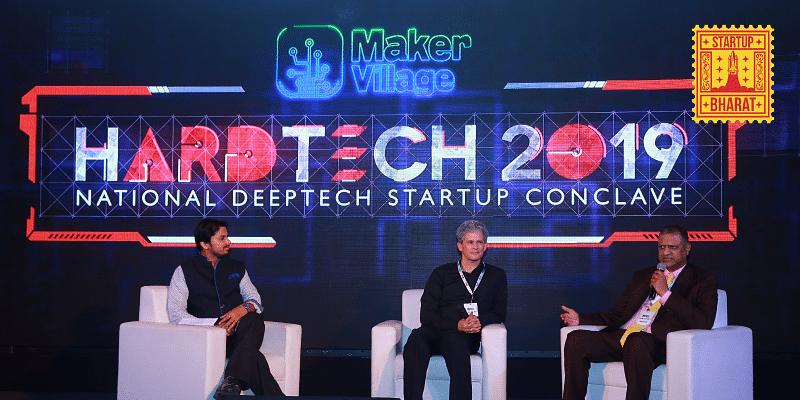 [StartupBharat] Startups should think globally, solve locally: Erik Azulay of University of Texas