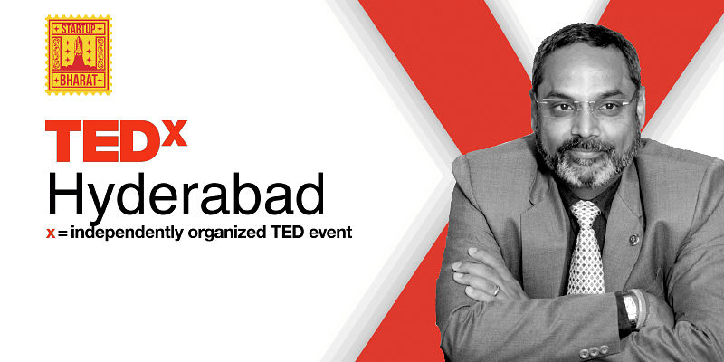 [Startup Bharat] Rural innovators are solving real-life problems affecting the masses: Viveck Verma of TEDxHyderabad