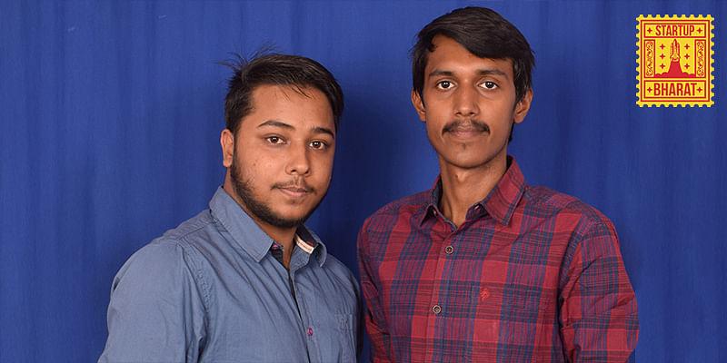 Startup Bharat EatXD