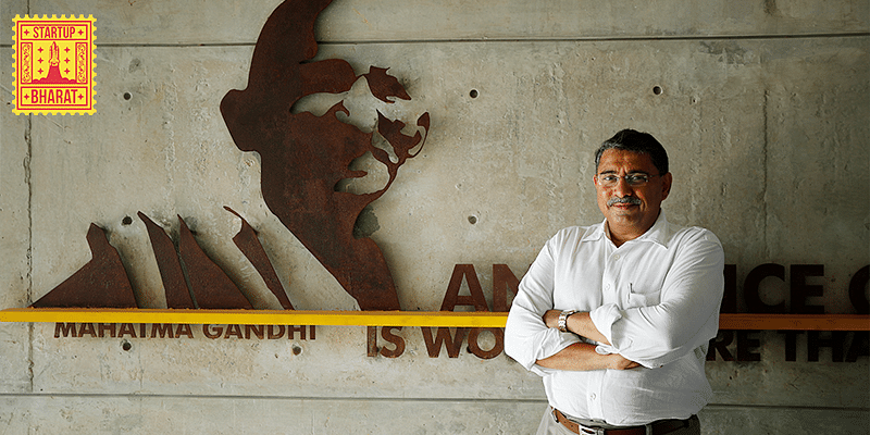 [Startup Bharat] Giving space isn't enough, startups also need money: Anupam Jalote of iCreate
